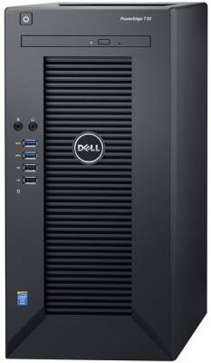 Сервер DELL T30 сервер где можно читерить