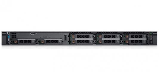 PowerEdge R440 (1)*Bronze 3106 (1.7GHz, 8C), 16GB (1x16GB) RDIMM, No HDD (up to 8x2.5), PERCH330+ int, Riser 1FH, DVD-RW, Integrated DP 1Gb LOM, iDRAC9 Enterprise, PSU (1)*550W, Bezel w/o QuickSync, ReadyRails, 3Y Basic NBD