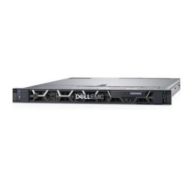 PowerEdge R440 (1)*Bronze 3106 (1.7GHz, 8C), 16GB (1x16GB) RDIMM, No HDD (up to 4x3.5), PERCH330+ int, Riser 1FH, DVD-RW, Integrated DP 1Gb LOM, iDRAC9 Enterprise, PSU (1)*550W, Bezel w/o QuickSync, ReadyRails, 3Y Basic NBD