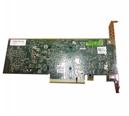 Broadcom 57412 Dual Port 10Gb SFP+ PCIe Adapter Full Height, 14G