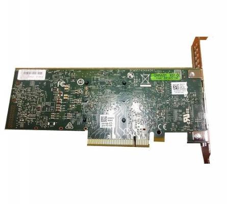 Broadcom 57412 Dual Port 10Gb SFP+ PCIe Adapter Full Height, 14G стоимость