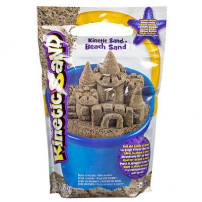 Кинетический песок Kinetic Sand Beach Sand 1 цвет 71435 рубашка sand sand sa915embgpb4