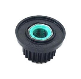 Фото - Втулка для WCP4110 щетка очистки фоторецептора xerox 042k92611 042k92610 для wcp4110