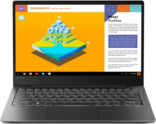 Ноутбук Lenovo IdeaPad S530-13IWL (81J70005RU)