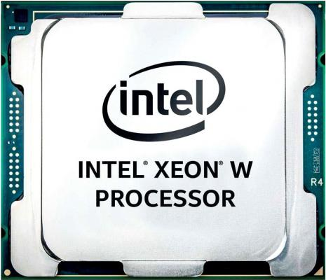 CPU Intel Socket 2066 Xeon (3.70Ghz/11.0Mb) tray