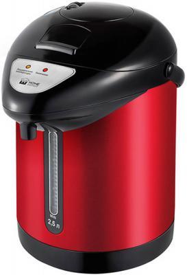 HOME ELEMENT HE-TP621 Термопот красный рубин цена и фото