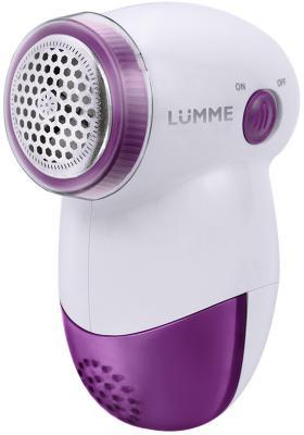 LUMME LU-3502 Машинка для удаления катышков фиолетовый чароит