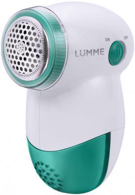 LUMME LU-3502 Машинка для удаления катышков зеленый нефрит