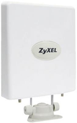 ZYXEL EXT-409 LTE / WiMAX Directional Outdoor Antenna for LTE Routers, MIMO, 2 x SMA , 8 dBi , 2.4 ГГц, 2.5-2.7 GHz, 3.3-3.8 GHz 900 950mhz gsm network 9 11dbi directional high gain 7 unit antenna n female