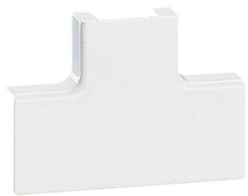 DLPL Т-отвод для кабель-канала 75х20, бел.