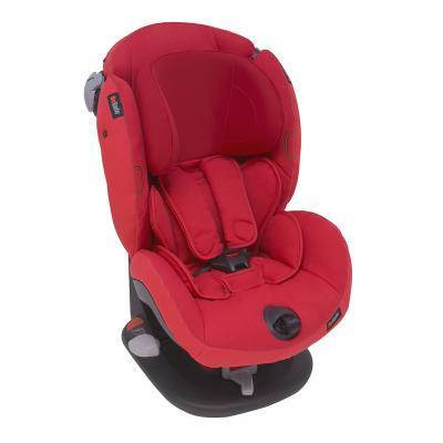 Купить Автокресло BeSafe iZi-Comfort X3 (sunset melange), Красный, Группа 1 (9-18 кг/от 1 до 3.5-4 лет)