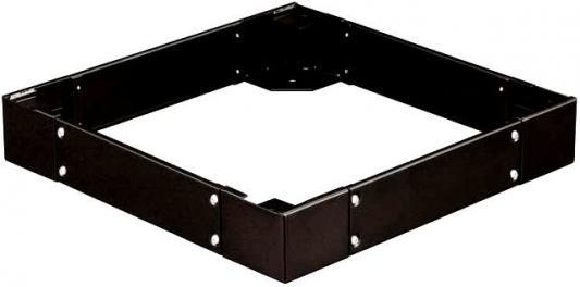 Цоколь для напольных шкафов CloudMax с основанием 800х1200мм, черный