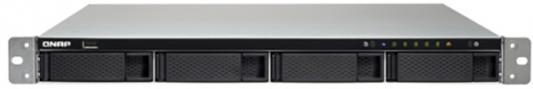 Сетевое хранилище QNAP TS-463XU-4G 4x2,5 / 3,5 сетевое хранилище qnap ts 251a 4g