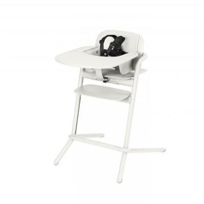 Столик к стульчику Cybex Lemo Tray (porcelaine whiten)