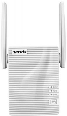 Tenda WiFi Range Extender A15 (WLAN 750Mbps, 2.4+5GHz, 802.11ac, ) 2x ext Antenna pixlink ac1200 wifi repeater router access point wireless 1200mbps range extender wifi signal amplifier 4external antennas ac05