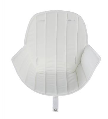 Купить Текстиль в стульчик для кормления Micuna OVO T-1646(White), Аксессуары к стульчикам для кормления