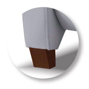Комплект ножек для кресла-качалки Micuna CP-1811(Chocolate) кресла качалки шезлонги tiny love люлька баунсер люкс