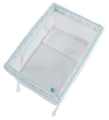 Купить Одеяло для колыбели Micuna Fresh Mini TX-1702(Pio-Pio), рисунок, 55 х 55 см, Одеяла и пледы