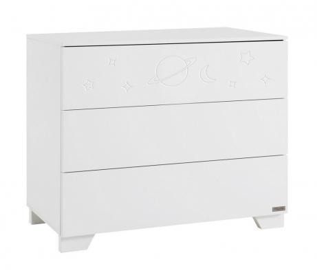 Купить Тумба Micuna Magic Mum CO-1850(White), белый, МДФ / ДСП, Тумбы