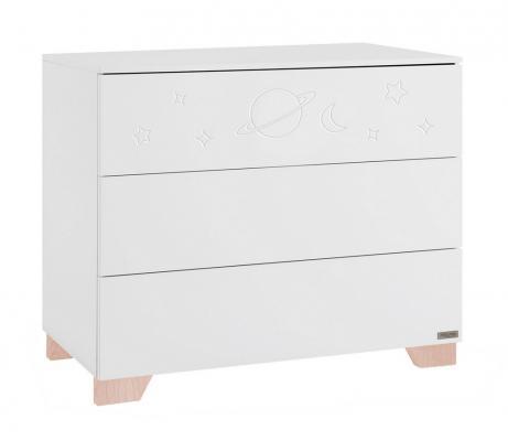 Купить Тумба Micuna Magic Mum CO-1850(White/Scandinavian), белый, МДФ / ДСП, Тумбы