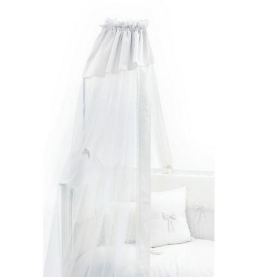 Балдахин Funnababy Premium Baby (white) цены онлайн