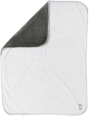 Купить Покрывало75х100см Nattou Supersoft Lapidou Кролик (878432 Anthracite/(white), антрацит/белый, 75 x 100 см, Покрывала