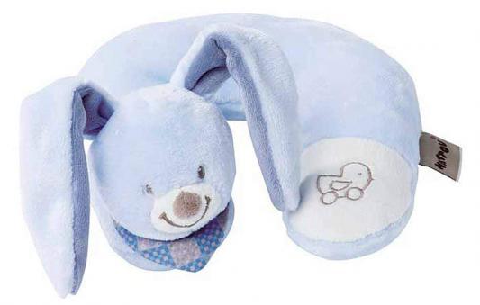 Подушка-подголовник Nattou Neck pillow Alex Bibou Кролик 321365
