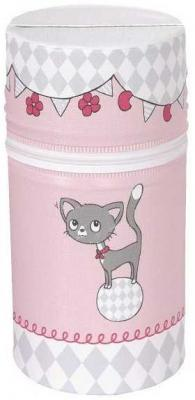 Сумка-термос Ceba Baby Mini (cats pink) baby care сумка кенгуру hs 3184 розовый pink