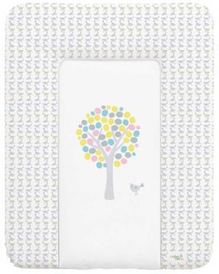 Пеленальный матраc на комод 70x50см Ceba Baby W-143 (magic tree pink) 3cps set 100% cotton ins hot baby bedding set include pillowcase plat sheet quilt cover black white tree pink clouds star