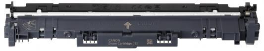 Фото - Фотобарабан Canon CRG 051 для Canon i-SENSYS LBP162dw 23000 Черный 2170C001 коврик для ванны нескользящий canpol 34x55 см арт 9 051 цвет зеленый