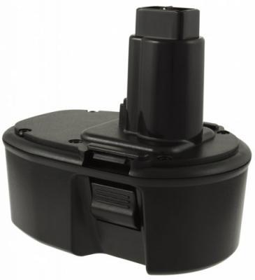 Аккумулятор для DeWALT Ni-Cd DC9091, DE9038, DW9094, DE9092, DE9094, DE9502 аккумулятор для dewalt 14 4v 1 3ah ni cd dc dcd dw series dc9091 de9502 dwcb14 dc9144