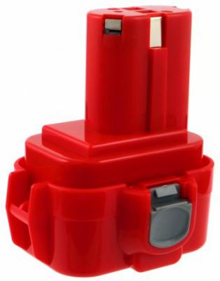 Аккумулятор для Makita Ni-Cd 9100, 9100А, 9101, 9122, PA09 аккумулятор для hammerflex ni cd acd141b acd142