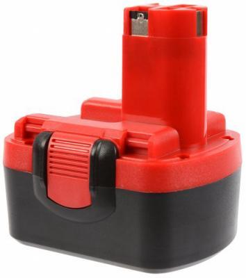 Аккумулятор для Bosch Ni-Cd 2607335264, 2607335528, 2607335534, 2607335576, 2607335686, 2607335694 аккумулятор для hammerflex ni cd acd141b acd142