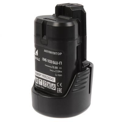 Купить Аккумулятор для Bosch Li-ion Для шуруповертов Бош Заряд 6117111, Powerman