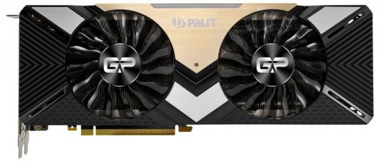 Видеокарта Palit nVidia GeForce RTX 2080 Ti Dual PCI-E 11264Mb GDDR6 352 Bit Retail (NE6208T020LC-150A) sp150z2c 150a 1200v