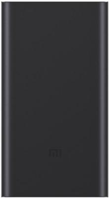 Фото - Аккумулятор USB 10000MAH MI2S BLACK VXN4230GL XIAOMI аккумулятор