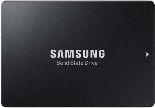 "SSD жесткий диск SATA2.5"" 3,84TB 860DCT MZ-76E3T8E SAMSUNG цена 2017"