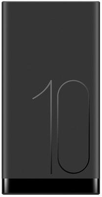 Аккумулятор USB 10000MAH AP09S BLACK 55030055 HUAWEI аккумулятор usb 10000mah mi2s black vxn4230gl xiaomi