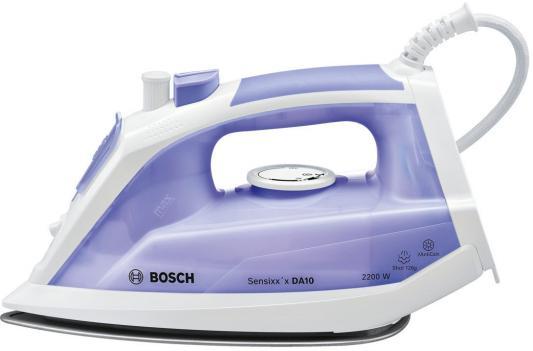 Утюг Bosch TDA1022000 утюг bosch sensixx x di90