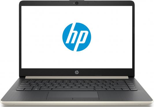 Ноутбук HP 14-cf0008ur (4JV42EA) ноутбук hp 14 ce0024ur 4gw21ea