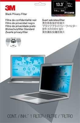 Пленка защиты информации для ноутбука 3M PF133W9B (7000014516) 13.3
