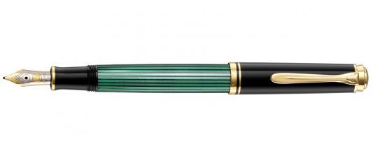 Перьевая ручка перьевая Pelikan Souveraen M 400 EF EF 994848 перьевая ручка перьевая pelikan souveraen m 600 pl928689 ef