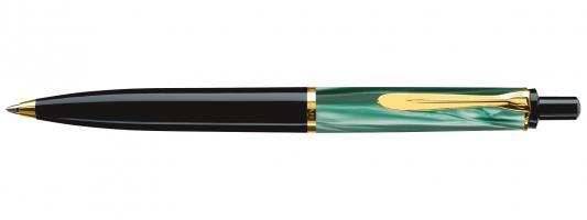 Ручка шариковая автоматическая Pelikan Elegance Classic K200 черный M 996694