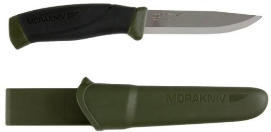 Нож Mora Companion MG 11863 туристический топор mora camp 1991 mg