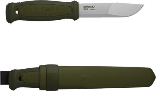 Нож Mora Kansbol 12634 нож morakniv kansbol green 12634 длина лезвия 109мм