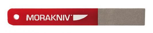 Точильный камень для кухон.ножей Mora Diamond Sharpener L-Fine (11883)