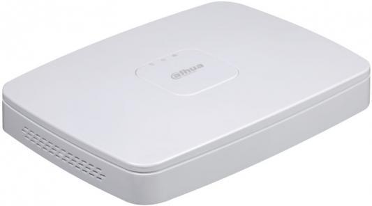 Видеорегистратор Dahua DHI-NVR2108-8P-4KS2 цена