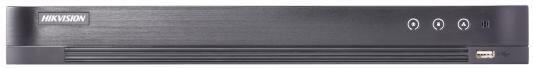 Видеорегистратор Hikvision DS-7232HQHI-K2 hikvision ds 7608ni k2 регистратор