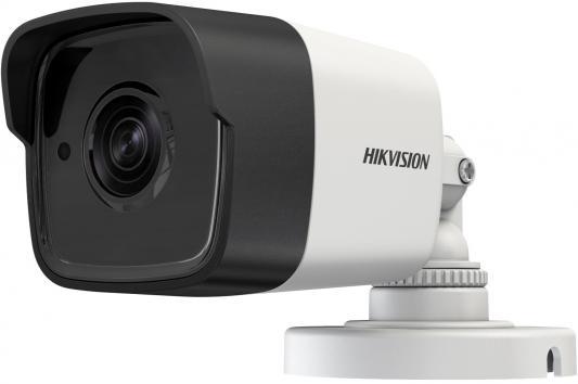 Камера видеонаблюдения Hikvision DS-2CE16H5T-ITE 2.8-2.8мм цветная камера видеонаблюдения hikvision ds 2ce16h5t ite 3 6 3 6мм цветная корп белый