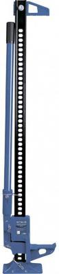 Домкрат STELS 50529 реечный профессиональный 3 тонны 115-1335мм high jack